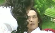 Romeo Hoài Linh tức giận với nàng Juliet