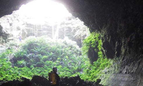 Việt Nam có 5 hang động dung nham dài nhất Đông Nam Á