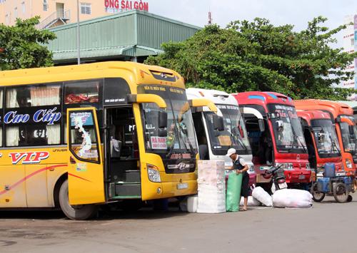TP HCM yêu cầu giảm giá cước vận tải