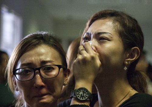 Indonesia tiếp tục tìm máy bay mất tích