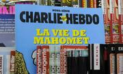 Charlie Hebdo ấn hành 1 triệu bản cho tuần tới