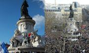 Pháp thắt chặt an ninh trước cuộc tuần hành khổng lồ