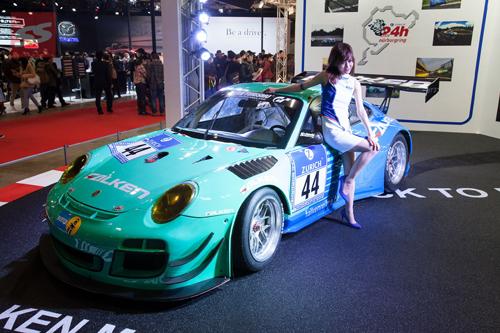 Porsche 911 Acrual.
