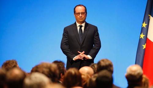 Tổng thống Pháp quyết bảo vệ tất cả các tôn giáo