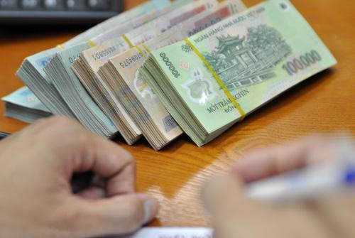 Lương hưu và trợ cấp tăng từ tháng 1