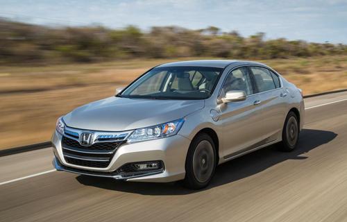 Honda Accord tạm biệt châu Âu vì doanh số thê thảm