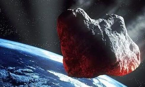 Tiểu hành tinh khổng lồ không gây nguy hiểm cho Trái Đất