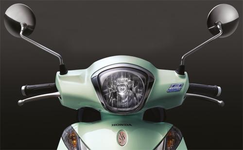 honda sh mode phiên bản mới giá 505 triệu đồng - 2