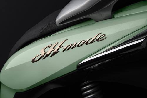 honda sh mode phiên bản mới giá 505 triệu đồng - 3