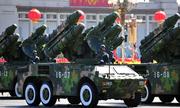 Trung Quốc dự định duyệt binh lớn 'để răn đe Nhật'