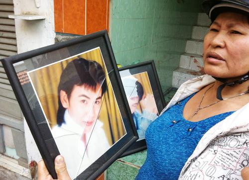 Nghi can sát hại nghệ sĩ Đỗ Linh là nam sinh 15 tuổi