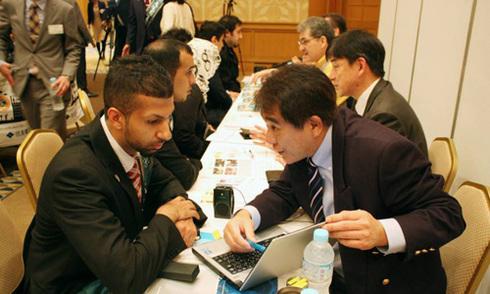 Các hãng lớn Nhật săn lùng nhân viên giỏi từ châu Á