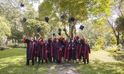 Học bổng cử nhân tài năng cho sinh viên