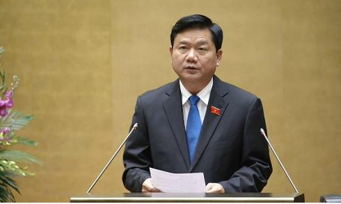 Bộ Giao thông đề nghị công an điều tra vụ 'bút phê' của thứ trưởng