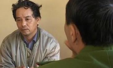 Chồng giả làm cướp ra tay sát hại vợ