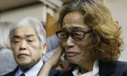 Người Nhật Bản sốc trước vụ chặt đầu nhà báo