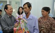 Công chức TP HCM được hỗ trợ 1,2 triệu đồng ăn Tết