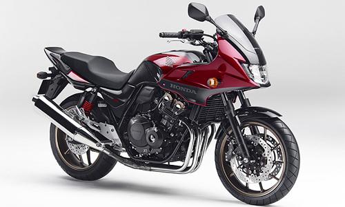 Honda CB400 Supur Bol D'Or (ABS) bản đặc biệt giá 8.000 USD.