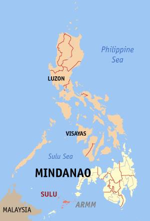 Philippines bắt giữ tàu Việt Nam nghi chở gạo lậu