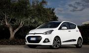 Nữ chọn Hyundai i10 hay Kia Morning?