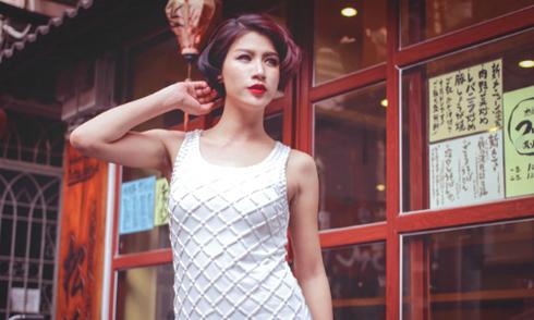 Người mẫu Trang Trần bị bắt gây sốc cộng đồng