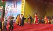 Hội xuân Yên Tử tổ chức bay khinh khí cầu