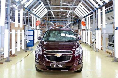 Hãng xe lớn thứ hai thế giới đóng cửa nhà máy ở Indonesia