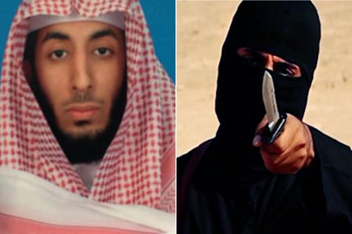 Mẹ đao phủ IS nhận ra con trai từ video chặt đầu đầu tiên
