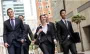 Cử nhân kinh doanh và 10 tố chất thành công