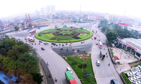Nút giao có mức đầu tư lớn nhất Hà Nội