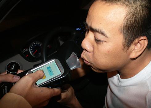 Đề xuất tịch thu phương tiện nếu lái xe có nồng độ cồn cao