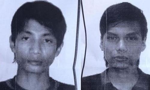 2 công dân Malaysia trong video của IS