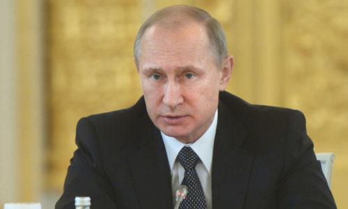 Putin: Vụ sát hại Nemtsov mang động cơ chính trị
