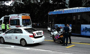 Cô gái Việt tử vong sau khi rơi từ cầu cao tốc Singapore