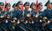 Vì sao Trung Quốc không ngừng tăng ngân sách quốc phòng