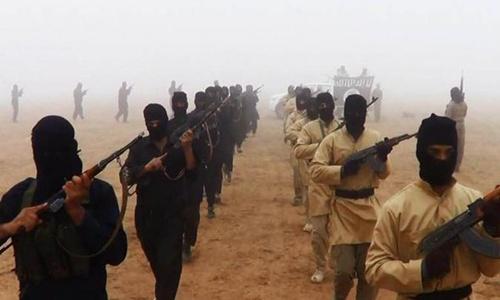 IS tăng vơ vét, thắt hầu bao khi nguồn thu dầu mỏ giảm