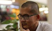Những ông bố đơn thân MH370 gồng mình với nỗi đau mất vợ