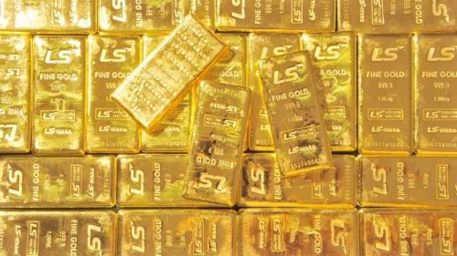 Bangladesh tịch thu 27 kg vàng của nhà ngoại giao Triều Tiên