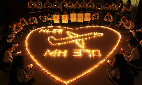 MH370 - nhìn lại thảm kịch bí ẩn một năm trước