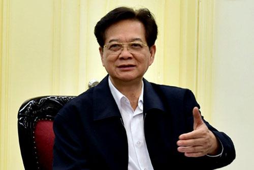 Thủ tướng yêu cầu Bộ Giáo dục tiếp thu ý kiến về kỳ thi THPT quốc gia