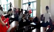 Hiệu trưởng trường 'nữ sinh bị đánh hội đồng' xin từ chức