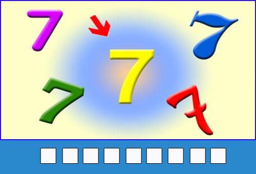 Thử tài với đuổi hình bắt chữ (phần 35) 5