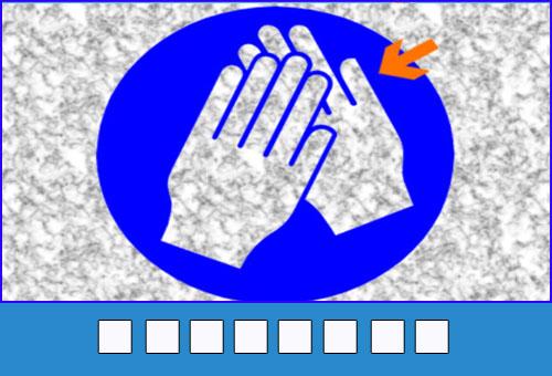 Thử tài với đuổi hình bắt chữ (phần 35) 2