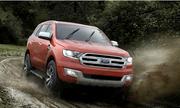 Ford Everest 2015 máy dầu có ưu nhược điểm gì?