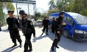 Tay súng thứ ba trong vụ xả súng ở Tunisia đang lẩn trốn