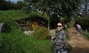 Jennifer Phạm say đắm vẻ đẹp của New Zealand