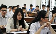 Bộ Giáo dục công bố đề thi minh họa kỳ thi THPT quốc gia