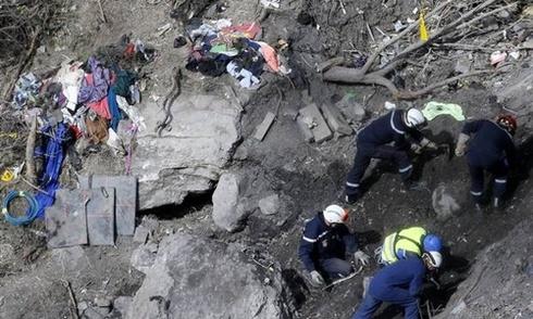 Cơ phó Germanwings không thể gây tai nạn chỉ vì trầm cảm