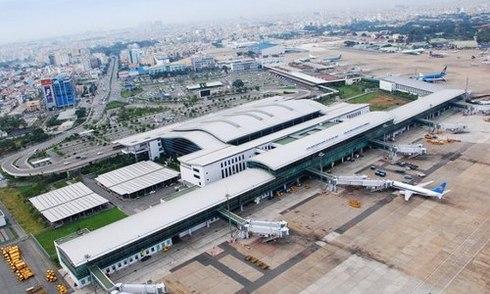 Hàng loạt chuyến bay có thể bị ảnh hưởng vì Tân Sơn Nhất nâng cấp