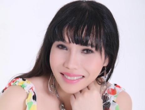 Cô giáo chuyển giới Phạm Lê Quỳnh Trâm. Ảnh: T.T.